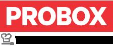 logo PROBOX
