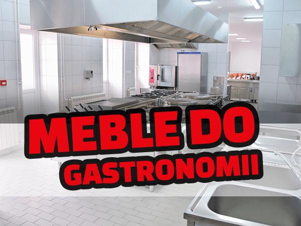 Młodzieńczy Meble gastronomiczne i ich rodzaje - wyposażenie gastronomii probox.pl ZT22