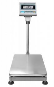 Waga magazynowa platformowa do 60 kg DB-II PLUS 60 LCD 360