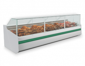 Lada chłodnicza IGLOO Samos 0.94 102 cm