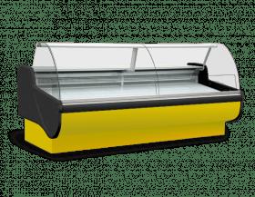 Lada chłodnicza Basia IGLOO 2/1.1 S 104 cm