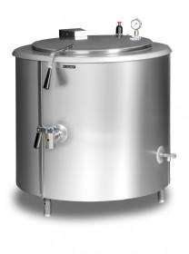 Gastronomiczny kocioł warzelny, elektryczny KE-150.8 150 L Lozamet