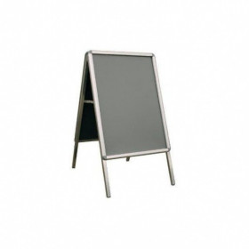 Stojak reklamowy aluminiowy A1