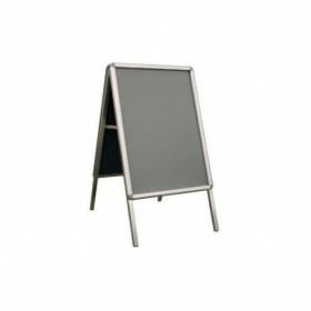 Stojak reklamowy aluminiowy A0