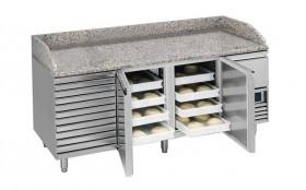 Stół chłodniczy do pizzy L6-1470 Mercatus