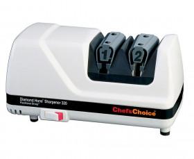 Elektryczna ostrzałka do noży, dwustopniowa Chefs Choice 39 Professional 320 Diamond