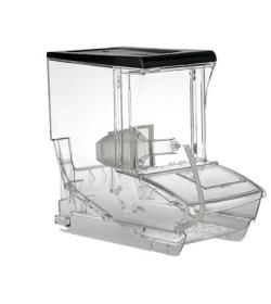 Pojemnik sklepowy na żelki z łopatką PX200 - 12,5 SL