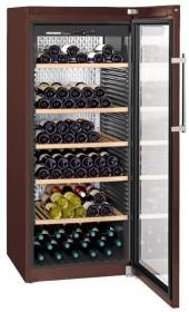 Winiarka gastronomiczna Liebherr WKt 4552