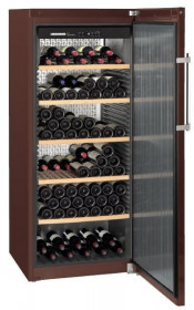 Winiarka gastronomiczna Liebherr WKt 4551