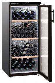 Winiarka gastronomiczna Liebherr WKb 3212