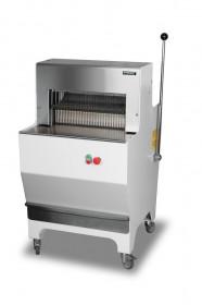 Krajalnica sklepowa do chleba wolnostojąca WKP.C45.13 Lozamet - 230 V, kromka 13 mm