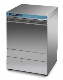 Profesjonalna Zmywarka do naczyń z wyświetlaczem cyfrowym temperatury ZK.08.4E Lozamet - 230 V
