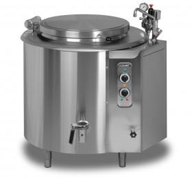 Kocioł gastronomiczny warzelny elektryczny WKE-350.1 Lozamet