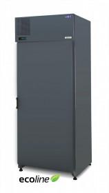 Szafa chłodnicza zapleczowa Rapa Sch-Z 825 ecoline - agregat górny, malowana obudowa
