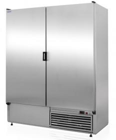 Szafa chłodnicza nierdzewna zapleczowa Rapa Sch-Z 1600 2N INOX