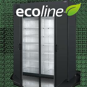 Szafa chłodnicza zapleczowa Rapa Sch-Z 1600 - agregat górny ecoline
