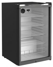 Szafa chłodnicza przeszklona podblatowa Resto Quality DKS142 130l 540x550x845mm Hit