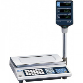 Waga kalkulacyjna CAS AP-1