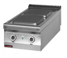 Gastronomiczna kuchnia elektryczna nastawna 900.KE-2 Kromet