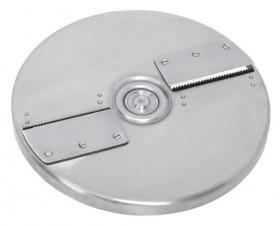 Tarcza słupki 2 mm x 2 mm do szatkownicy Ma-Ga MKJ2-250.1 i MKJ2-250.2