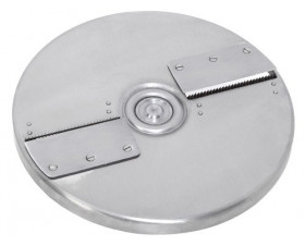 Tarcza słupki 3 mm x 3 mm do szatkownicy Ma-Ga MKJ2-250.1 i MKJ2-250.2