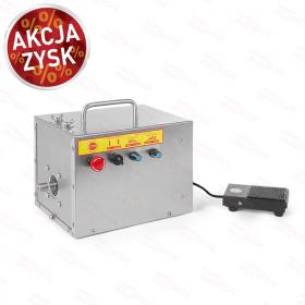 Silnik elektryczny do nadziewarek pionowych Profi Line śr. 140
