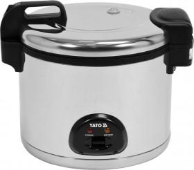 Urządzenie do gotowania ryżu 16,5 l Yato Gastro