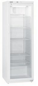 Szafa chłodnicza przeszklona Liebherr FKv 4143 white