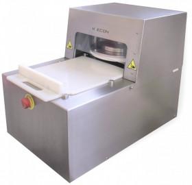 Prasa do kotletów schabowych - kotleciarka Kiecoń - 500 kotletów na godzinę Zasilanie 400 V