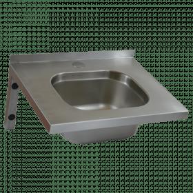 Umywalka gastronomiczna - Zlew przemysłowy - INOX