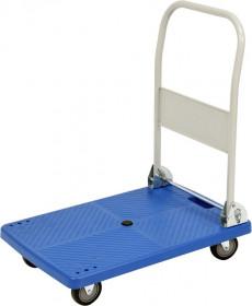 Wózek platformowy plastikowy 720x470 mm