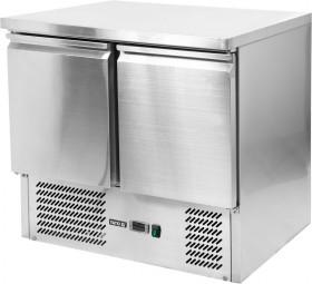 Stół chłodniczy 240 L 2-drzwiowy Yato Gastro