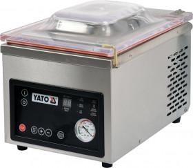 Pakowarka gastronomiczna próżniowa-komorowa 260mm Yato Gastro