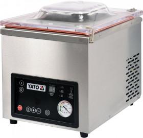 Pakowarka gastronomiczna próżniowa-komorowa 300mm Yato Gastro