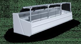 Lada chłodnicza IGLOO Samos Deep 1.56 164,5 cm
