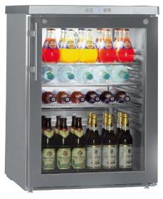 Szafa chłodnicza na butelki Liebherr FKUv 1663 (LED)