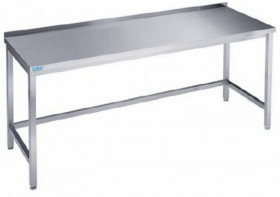 Stół nierdzewny 1600x600x850 (900)mm Rilling-Krosno Metal