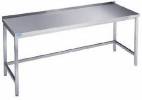 Stół nierdzewny gastronomiczny 1800x600x850 (900)mm Rilling-Krosno Metal