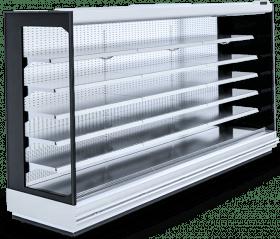 Regał chłodniczy pod agregat zewnętrzny VARIO L