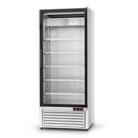 Szafa chłodnicza przeszklona RAPA Sch-S 825   OD RĘKI