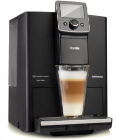 Gastronomiczny ekspres do kawy Nivona CafeRomatica 820