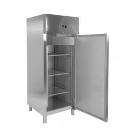 Szafa chłodnicza nierdzewna pojedyncza 600L 680x810x2010 Yato Gastro