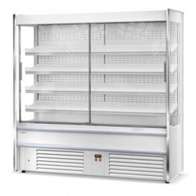 Moduł regału chłodniczego z drzwiami rozsuwanymi - Rapa, RCh-SR 188