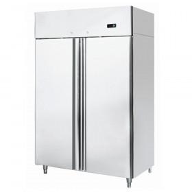 Szafa chłodniczo-mroźnicza 2-drzwiowa 450+450 L