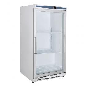 Szafa chłodnicza przeszklona 130L