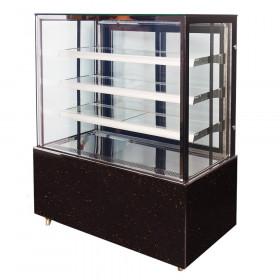 Witryna cukiernicza ekspozycyjna 850L - 1360 mm
