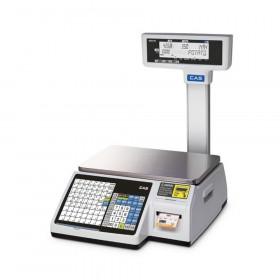 Waga drukująca etykiety - CAS, CL5200 JUNIOR P15 WIFI