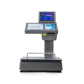 Waga drukująca etykiety - CAS, CL5500D