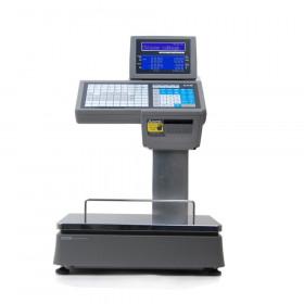 Waga drukująca etykiety - CAS, CL5500D WI-FI