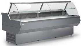 Lada chłodnicza LCD Dorado 2,0 Es System K